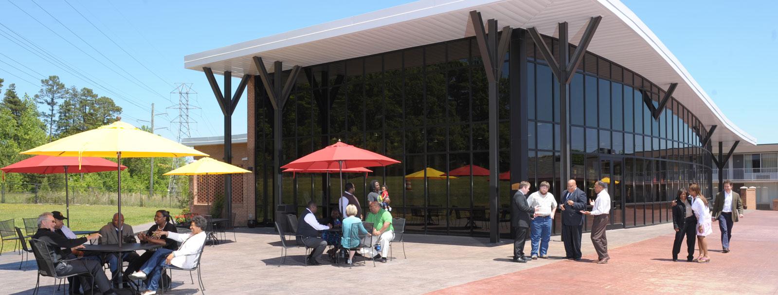 Welcome to Hood Theological Seminary Hood Theological Seminary